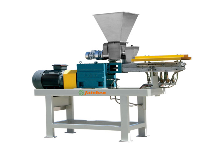 Twin Screw Extruder of Series S