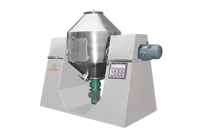 Twin Cone Blender of Series SHJ