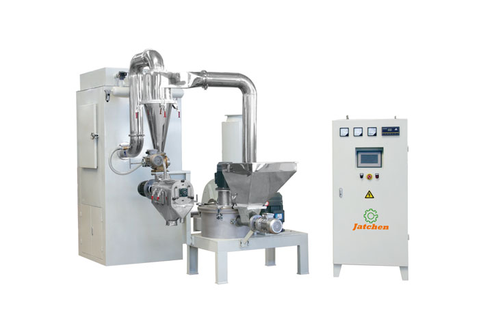 Lab Grinding System of Series A